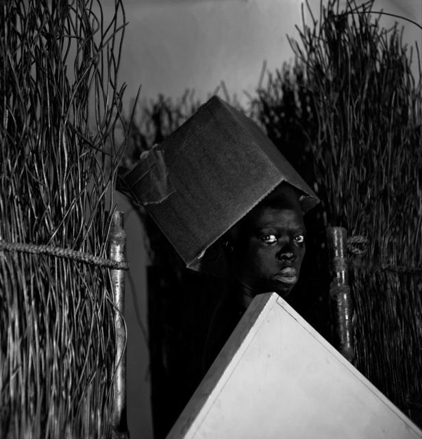 Zanele Muholi, 'Ntuthuko, Mayotte', 2016, Stevenson