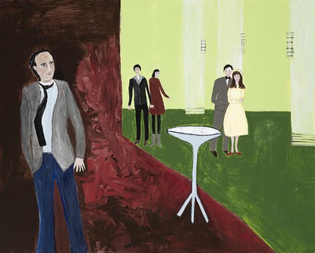 , 'Last Dance,' 2015, Ro2 Art