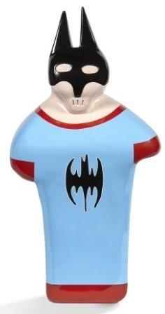 Fabien Verschaere, 'Batman', Digard Auction