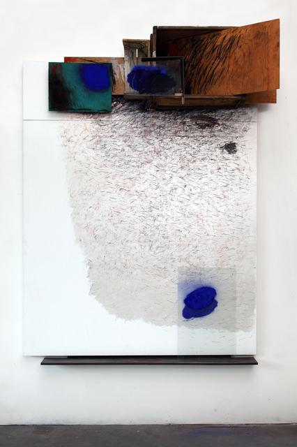 , 'Periodo sospeso,' 2008, Walter Storms Galerie