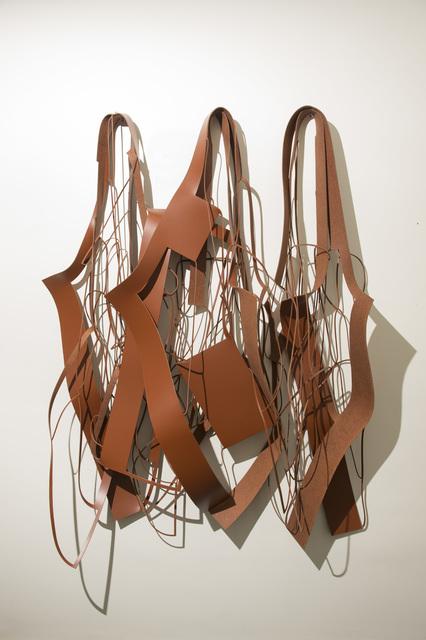 , 'Rusty,' 2016, Resource Art