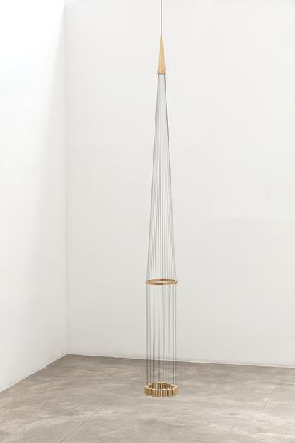 , 'Sem título,' 2016, Alejandra von Hartz Gallery