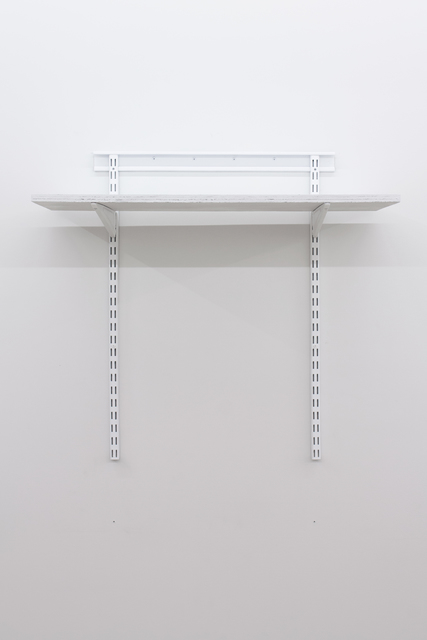 , 'Untitled (Shelf),' 2019, Team Gallery