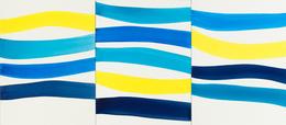 , 'Counterpoint 2,' 2011, Kathryn Markel Fine Arts