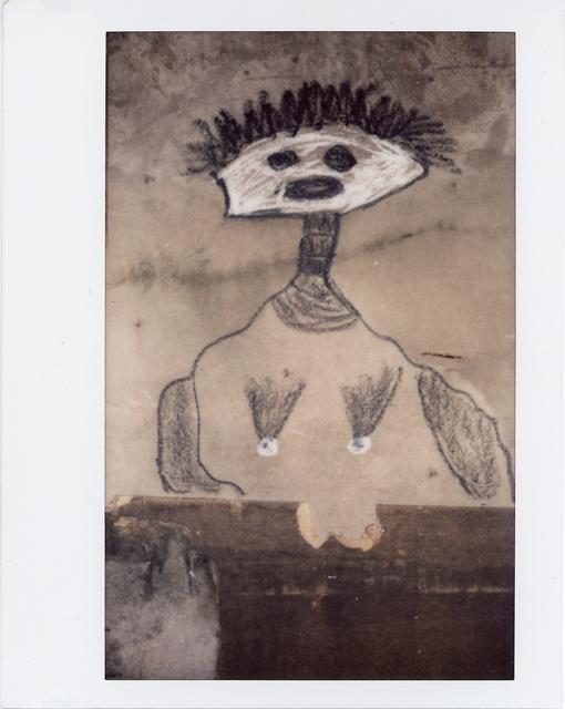 , 'Untitled #085-3,' 2020, Alex Daniels - Reflex Amsterdam