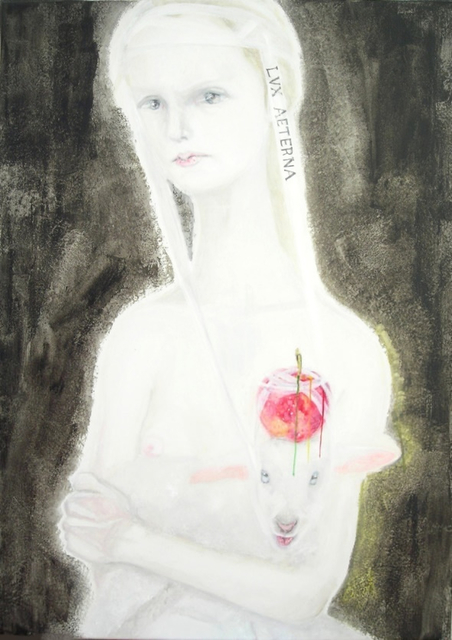 Teiji Hayama, 'Serendipity', 2008, Japigozzi Collection
