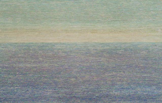 , 'The Sea ,' 2016, Artflow