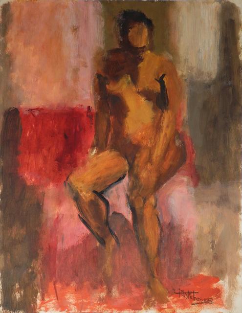Alma Thomas, 'Untitled', Hemphill Fine Arts