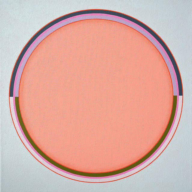 Carol Robertson, 'Aura', 2014, Flowers