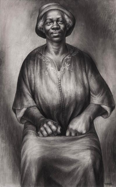 , 'I Been Rebuked & I Been Scorned,' 1954, Michael Rosenfeld Gallery
