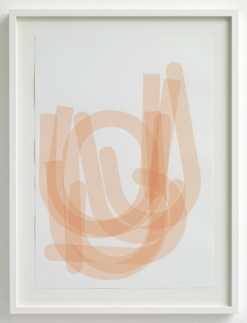 Claire Barclay, 'Untitled', 2011, Stephen Friedman Gallery