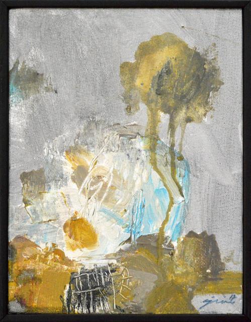 , 'Sembah,' 2017, Artemis Art