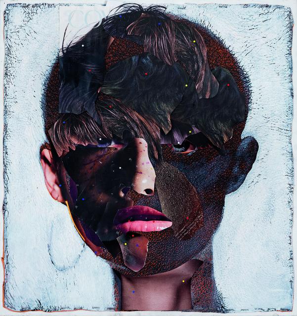 , 'Face Treatment 011,' 2018, Galerie Kovacek & Zetter