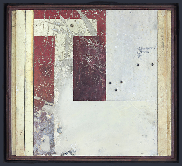 , 'Restructuring,' , Nüart Gallery