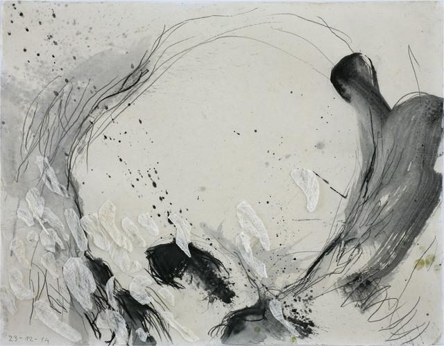 , 'Untitled 23.12.14,' 2014, Galería Pelaires