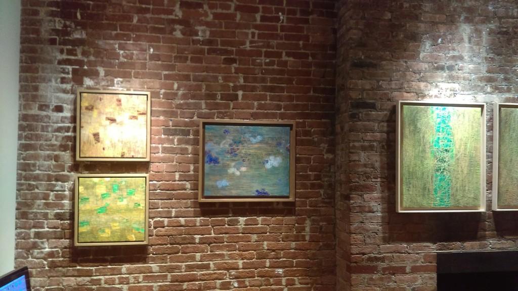 'Korean Art Now II' Gallery View_Shin Kyoung Ro