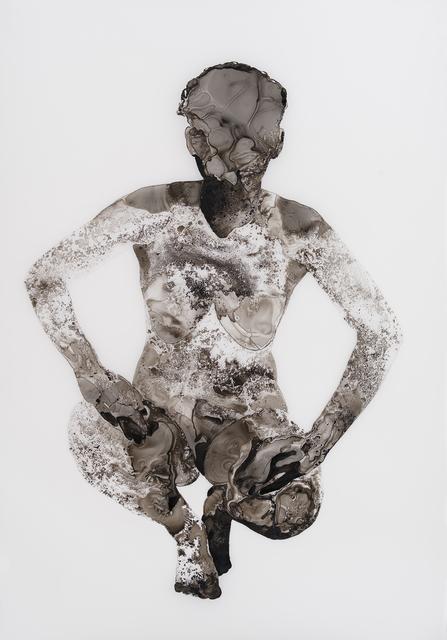 , 'Undercurrent 7,' 2016, Russo Lee Gallery