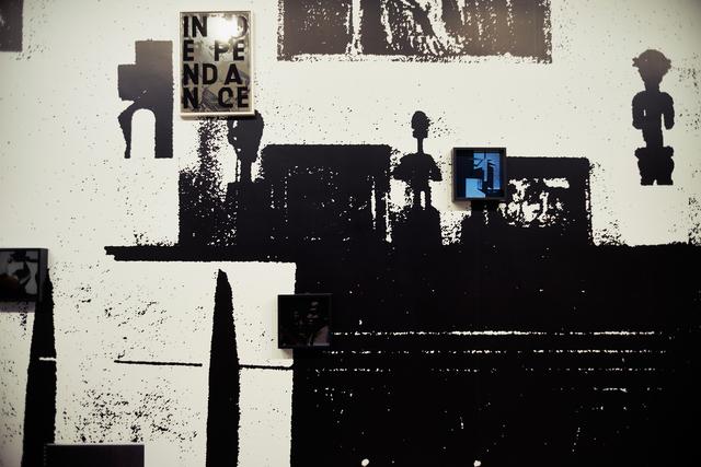 , 'Personne et les autres (Installation view),' 2015, 56th Venice Biennale