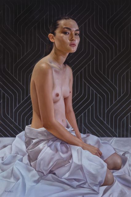 Aaron Nagel, 'Breakers', 2019, SHOH Gallery