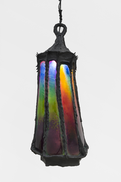 , 'Lantern (Judson 2),' 2019, The Pit