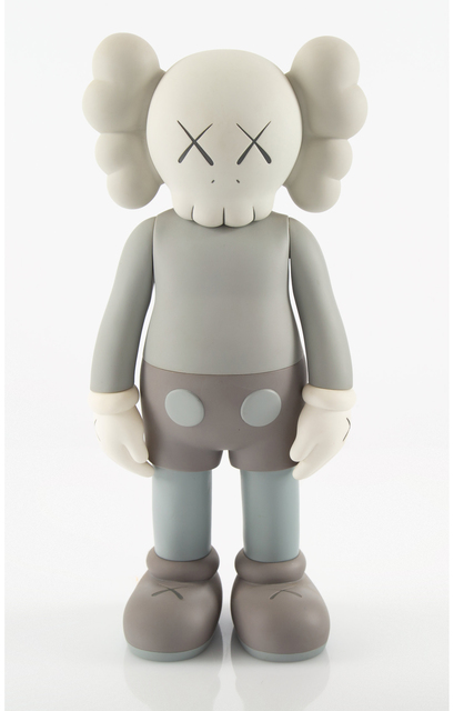 KAWS, '5 Years Later Companion ', 2004, 5ART GALLERY
