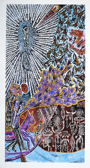 , 'Hiraeth for Beginner (Volume 2),' 2019, Arusha Gallery