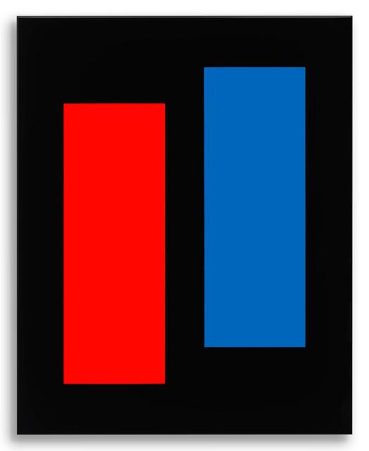 , 'set 403,' 2017, Walter Storms Galerie