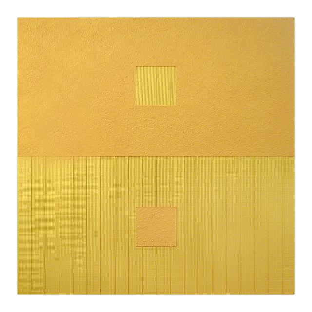 , 'La trama e l'ordito n.45,' 2017, Primo Marella Gallery
