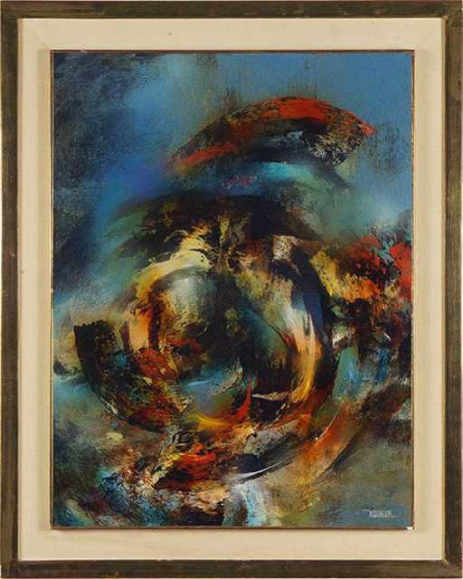 , 'Whirlwind,' ca. 2000, Leviton Fine Art