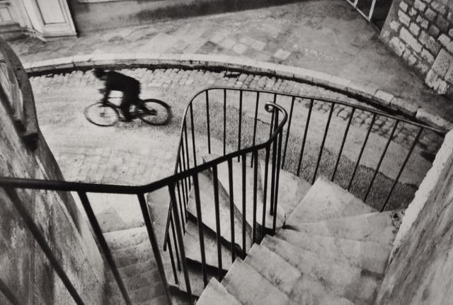 Henri Cartier-Bresson, 'Hyères', 1932, Huxley-Parlour