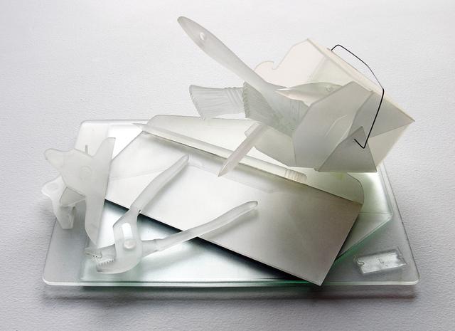 Carmen Spera, 'NOT SO STILL LIFE II', 2013, Heller Gallery