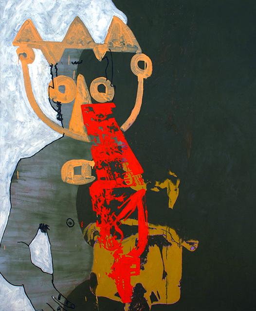 Carlos De Villasante, 'Re Builder', 2011, Diana Lowenstein Gallery