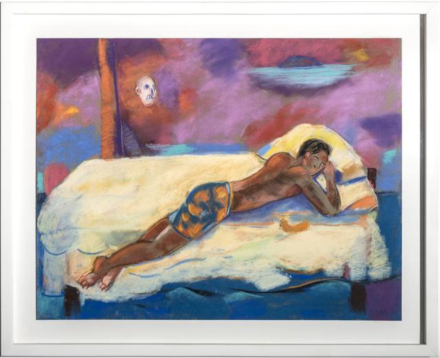 , 'Island ,' 2013, Lora Schlesinger Gallery