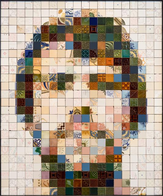 , 'Pedro #1,' 2015, Underdogs Gallery
