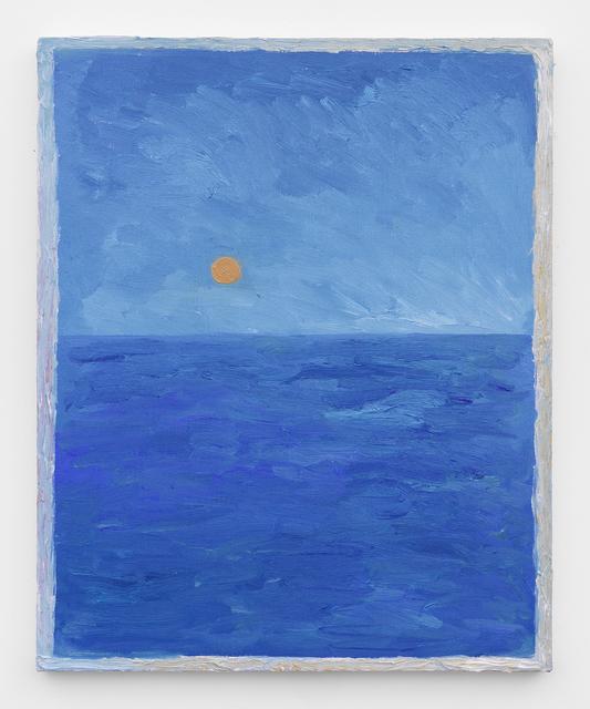 , 'Sun,' 2016, Denny Gallery
