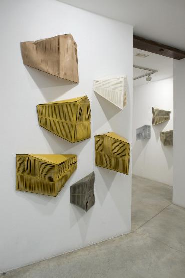 , 'ARQUITECTURA AGRICOLA,' 2013, maserre +R