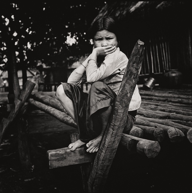 , 'Montagnard Village Woman 1969,' , Soho Photo Gallery