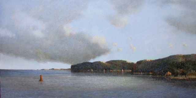 Donald Jurney, 'Headlands', ca. 2013, Quidley & Company