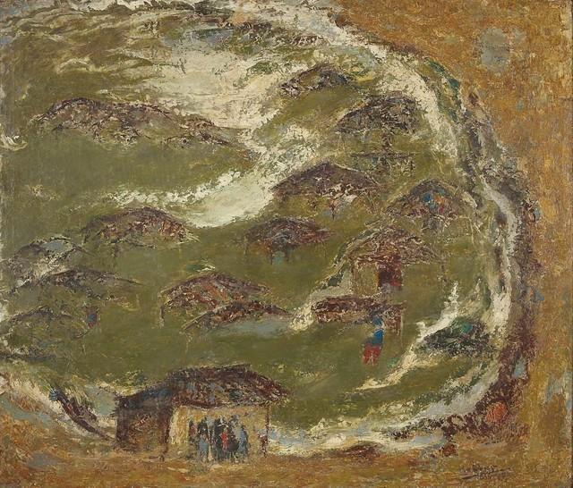 , 'Untitled,' 1975, Dag Modern
