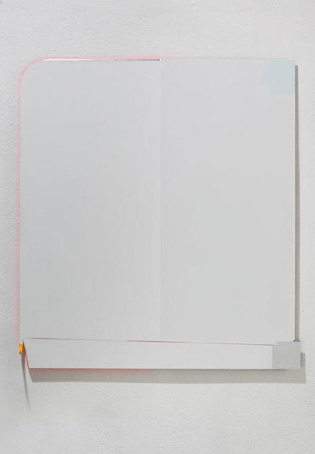 , 'Untitled #1,' 2015, Qbox