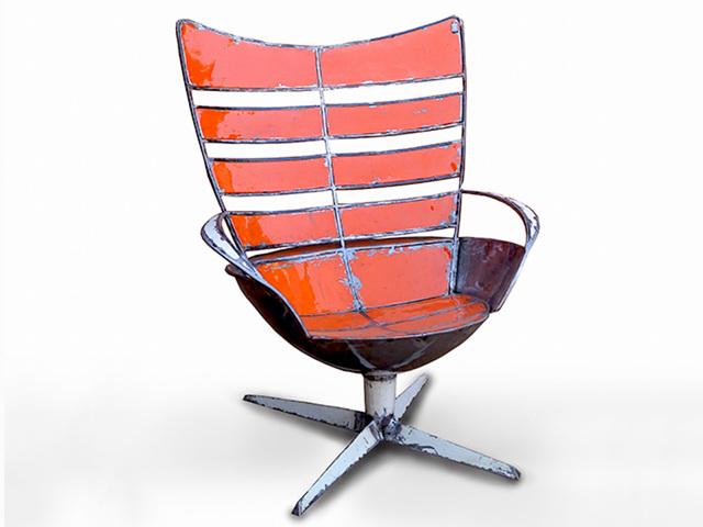 , 'Dounan chair ,' 2019, Out of Africa Gallery
