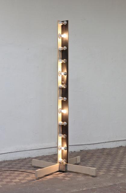 , 'Sign,' 2012, Taller Bloc