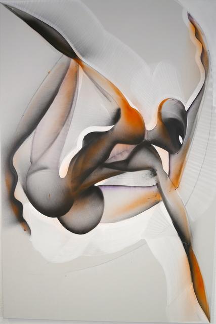 , 'Dancer 2,' 2018, Urban Spree Galerie