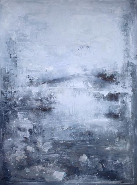 , 'Atlantis,' 2017, Univocal Art Gallery