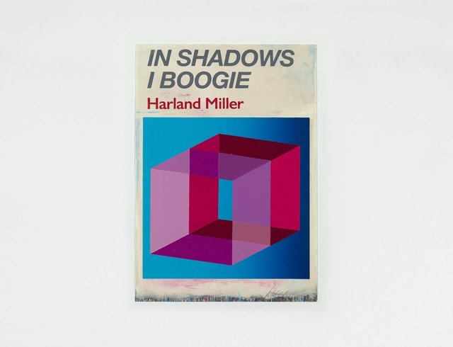Harland Miller, 'In Shadows | Boogie (Blue) - Box Set', 2019, Lougher Contemporary