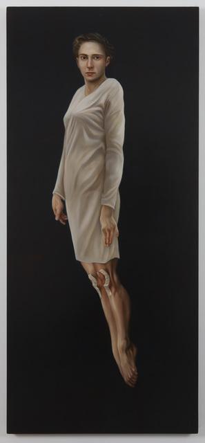 , 'S.P.R.,' 2016, Galerie Nathalie Obadia