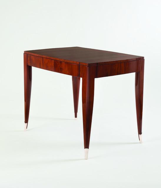 Jacques-Emile Ruhlmann, 'Modèle Sultzer Rare Writing Table,' ca. 1932, Maison Gerard