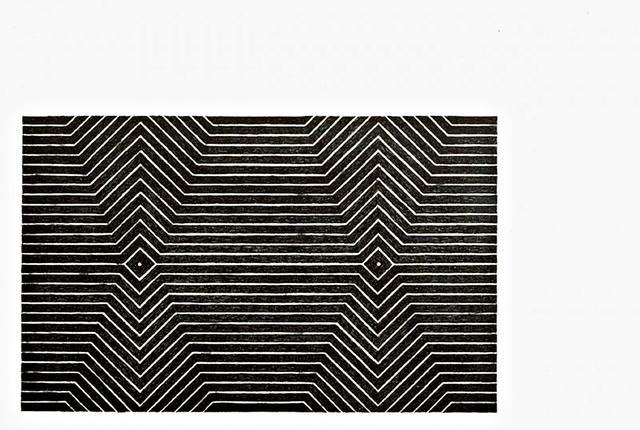 , 'Gavotte,' 1967, Alpha 137 Gallery