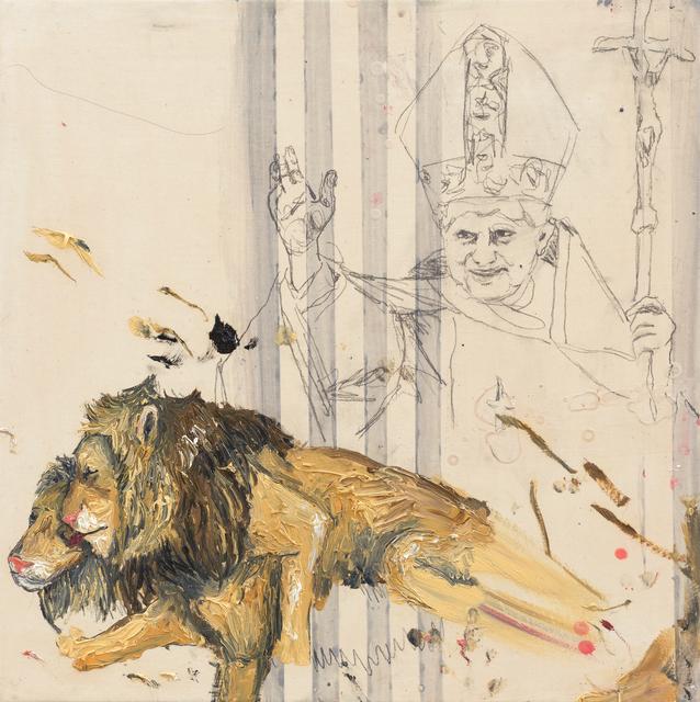 , 'Românticas Canalhas 4,' 2014, Zipper Galeria