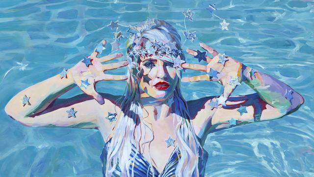 , 'Light Bright,' , Sirona Fine Art